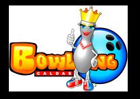Bowling Caldas Logo